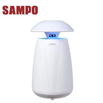 聲寶SAMPO 7W吸入式UV捕蚊燈