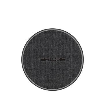 iBRIDGE IBW008 15W鋅合金無線充電盤 IBW008