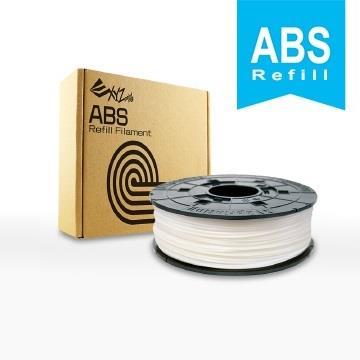 XYZ Printing 3D列印ABS線材補充包(原色)