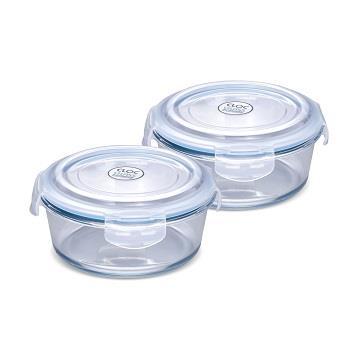 Panasonic贈品-玻璃保鮮盒