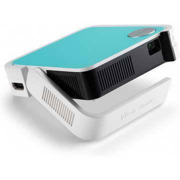 ViewSonic M1 mini口袋投影機