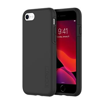 Incipio DualPro iPhone SE 防摔殼-黑色 IPH-1465-BLK