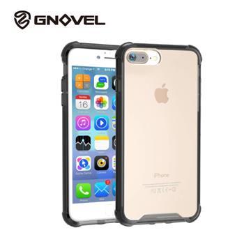 GNOVEL iPhone 8/SE 輕薄防震保護殼-黑