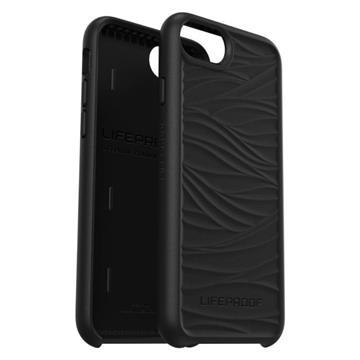 LifeProof iPhone SE防摔環保殼-WAKE(黑)