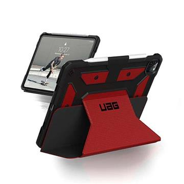 UAG iPad Pro 11吋(2020)耐衝擊保護殼-紅(122076119494)