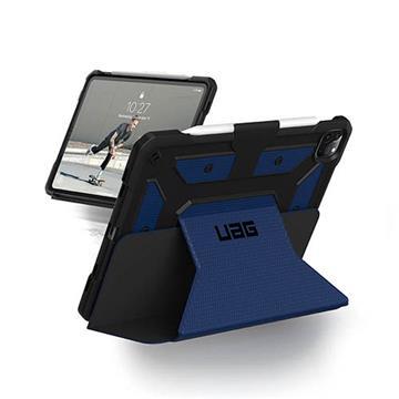 UAG iPad Pro 11吋(2020)耐衝擊保護殼-藍