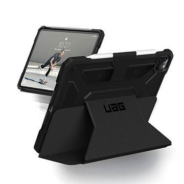 UAG iPad Pro 12.9吋(2020)耐衝擊保護殼-黑(122066114040)