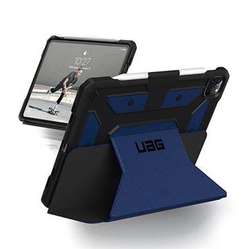 UAG iPad Pro 12.9吋(2020)耐衝擊保護殼-藍