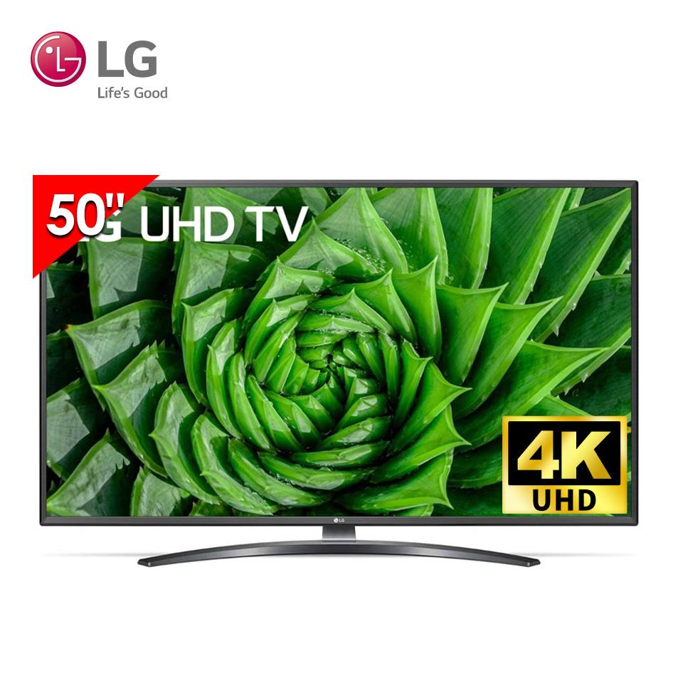 樂金LG 55型 4K AI語音物聯網電視