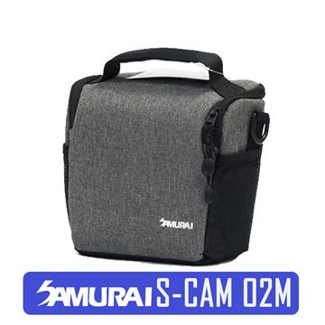 SAMURAI 相機包