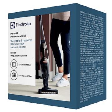 伊萊克斯Electrolux Pure Q9濾網組