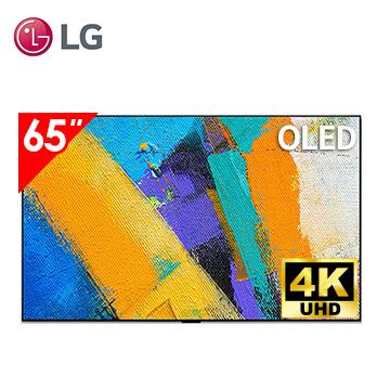 (展示機)樂金LG 65型OLED 4K AI語音物聯網電視