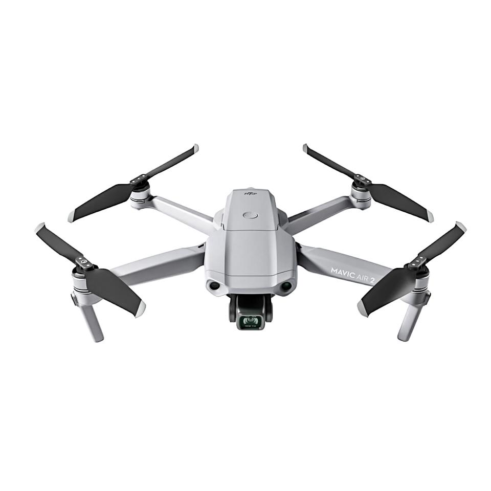 DJI Mavic Air2 空拍機-套裝版