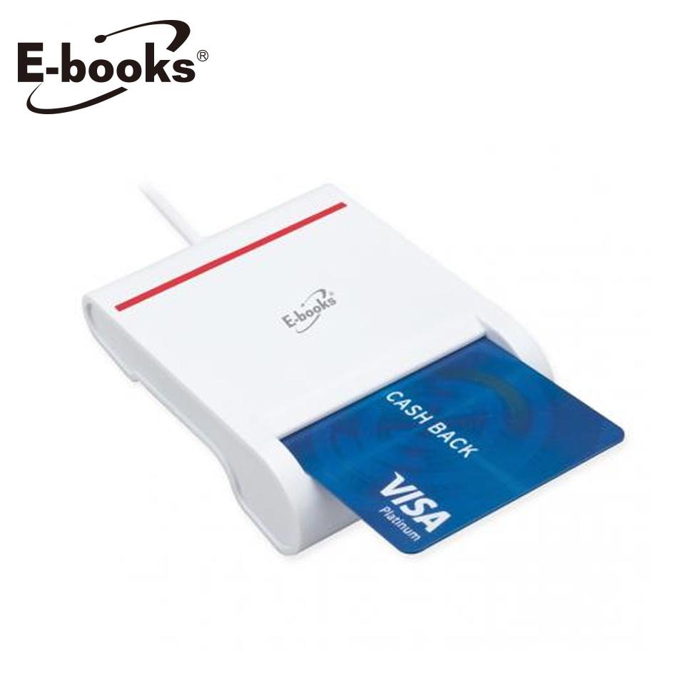 E-books T40 晶片ATM讀卡機
