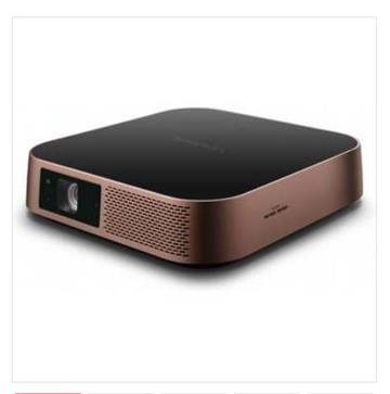 ViewSonic M2 無線智慧微型投影機