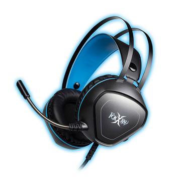 FOXXRAY音振響狐USB電競耳機麥克風
