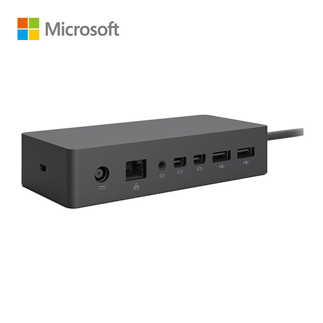 微軟Surface 擴充基座 2