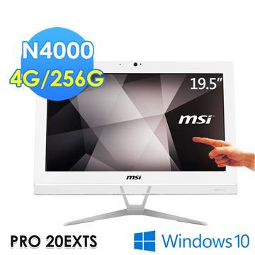 msi微星 PRO 20EXTS 8GL-059TW 液晶電腦