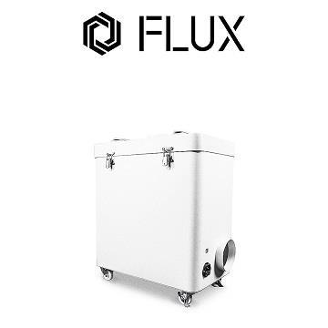 FLUX BeamAir 雷雕專用空氣濾清機