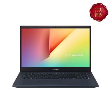 ASUS Laptop 類電競筆電 黑(W10/i5-10300H/15F/16504G/8GD4/512S)