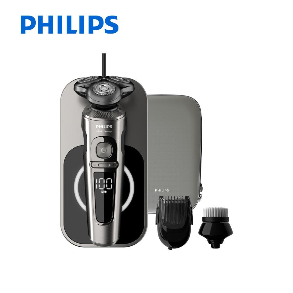 飛利浦Philips 高階三刀頭電鬍刀
