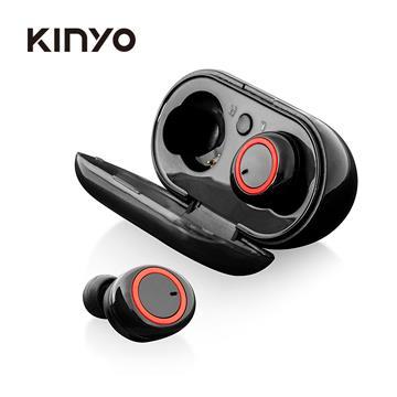KINYO 藍牙立體聲耳機麥克風 BTE3890