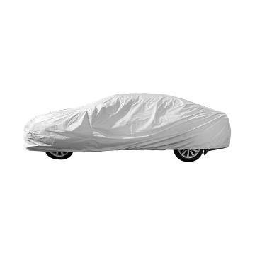 【安伯特】銀盾隔熱車套 轎車D款 AA030065