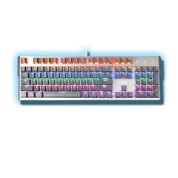 FOXXRAY渦輪戰狐機械電競鍵盤 FXR-HKM-33