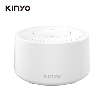 KINYO 藍牙揚聲器 BTS720W(白)