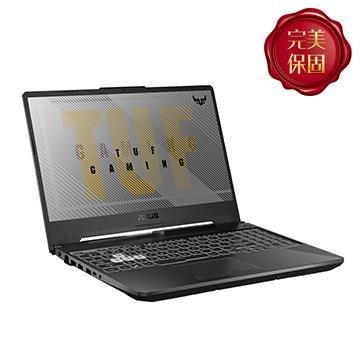 華碩ASUS TUF Gaming A15 筆記型電腦 灰(R9-4900H/GTX1660Ti/16GB/1TB)