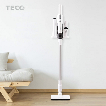 東元TECO Slim輕強力手持吸塵器