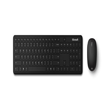 Microsoft 精巧藍牙鍵鼠組 QHG-00018