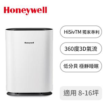 Honeywell Air Touch X305 空氣清淨機(X305F-PAC1101TW)