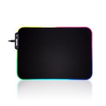 Esense逸盛 RGB專業玩家電競鼠墊S 05-RGS350