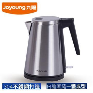 九陽JOYOUNG 1.5L 不鏽鋼快煮壺