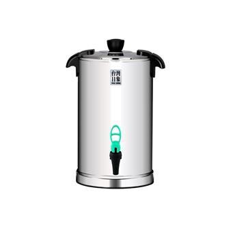日象 8公升不鏽鋼保冰保溫茶桶 綠色