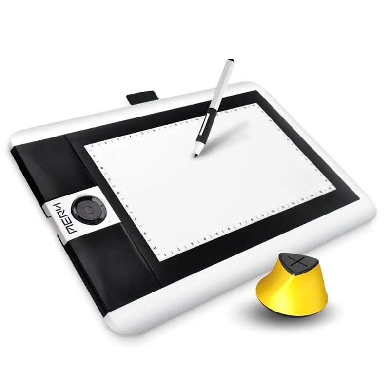 【AERY】 PF1061 繪圖板達人款 橡皮擦感壓筆