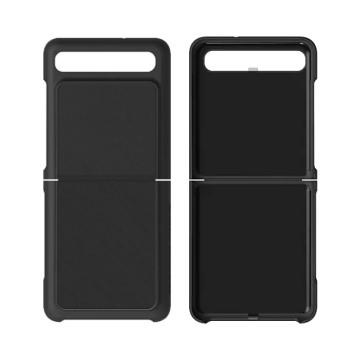 SAMSUNG Galaxy Z Flip 5G 伸縮背蓋 黑