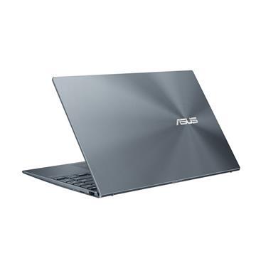 華碩ASUS UX425JA筆記型電腦 綠松灰(i7-1065G7/16G/512G/W10)