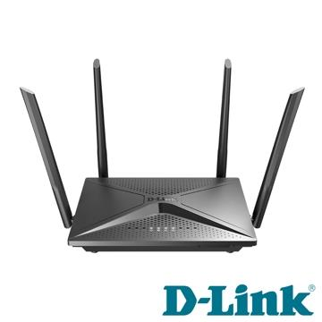 D-Link友訊 Gigabit無線路由器分享器