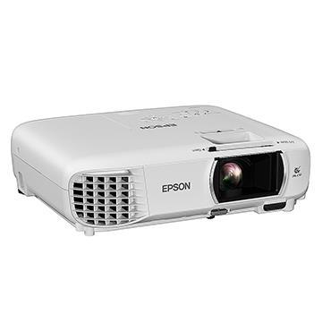 EPSON愛普生 高亮彩住商兩用投影機 EH-TW750
