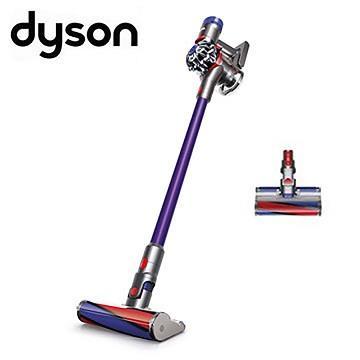 (優質整新機)Dyson V8 Fluffy 無線吸塵器 紫