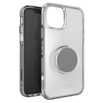 Otterbox iPhone 12 mini 炫彩泡泡騷保護殼-透明 77-65760