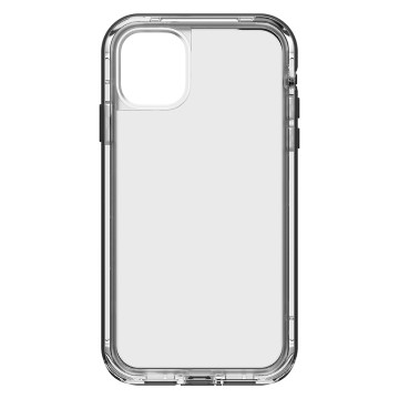 LifeProof iPhone 12 Pro / 12 三防殼(雪/塵/摔)黑