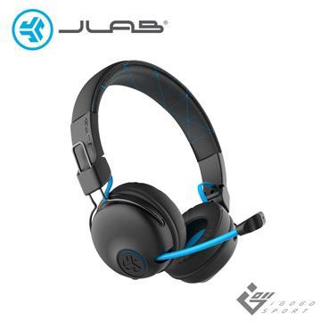 JLab Play 無線耳罩電競耳機