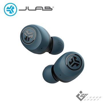 JLab GO AIR 真無線藍牙耳機-海軍藍