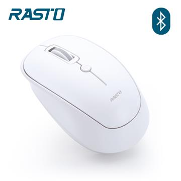 RASTO RM9藍牙四鍵式超靜音滑鼠