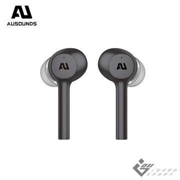 Ausounds AU Stream 真無線藍牙耳機-灰