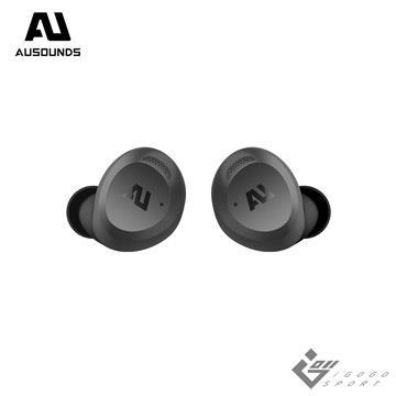 Ausounds AU Stream Hybrid 真無線耳機-灰