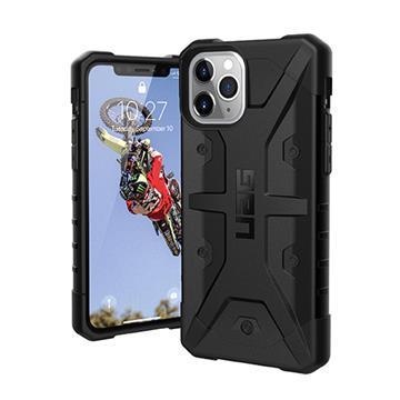 UAG iPhone 12 mini 耐衝擊保護殼-黑
